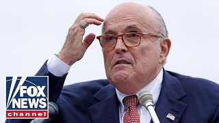 Download Rudy Giuliani lays out the Biden's corruption in Ukraine Video