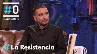 Download LA RESISTENCIA - Entrevista a Kiko Amat   #LaResistencia 21.05.2018 Video