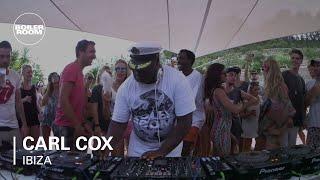 Download Carl Cox Boiler Room Ibiza Villa Takeovers DJ Set Video