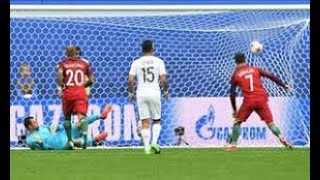 Download Portugal vs New zealand (4-0) live streaming all goals and latest highlights 2017 Video
