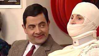 Download Very Annoying Bean | Funny Episodes | Mr Bean Official Video