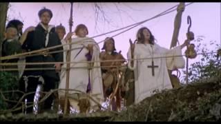 Download L'Armata Brancaleone - Battesimo di Abacuc Video