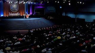 """Download """"Creados para servir"""" Pastor Francisco Barrios (Viernes 09-01-2015) Video"""