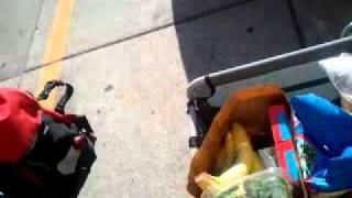 Download Croozer cargo trailer Video