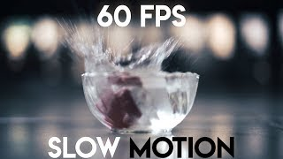 Download How to shoot SLOW MOTION video - DSLR Tutorial! Video