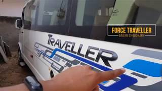 Download Modified Luxury Force Traveller Video