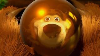 Download Маша и Медведь - Песенка про Новый Год Video
