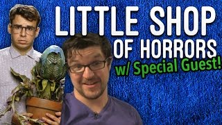 Download Little Shop of Horrors (w/ SPOOKY special guest!) Video