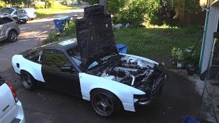Download 240SX 1JZ SWAP PART LIST AND COST $ Video