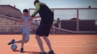 Download FIFA Street #12 - VOLTAMOS! Video