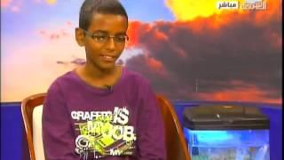 Download لقاء اول الشهادة السودانية لعام ٢٠١٣ احمد منصور محمد حسن من مدرسة الشيخ مصطفى الامين Video