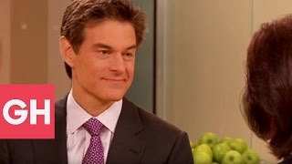 Download Dr. Oz's Best Anti-Aging Tips Video