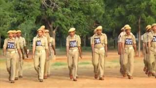 Download Squad Drill - Police Training College, Ananthapuramu Video