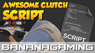 Download CS:GO - Clutch Script for Beginners Video