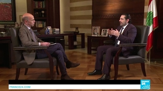 Download Video: Lebanon's PM Hariri appeals for '$10-12bn in aid' for refugees Video