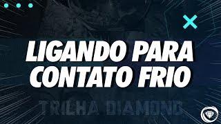 Download [ AO VIVO ] - LIGANDO PARA CONTATO FRIO NA PRÁTICA Video
