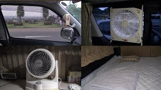 Download 車中泊 夏対策 Video