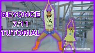 Download Heaven Beyonce 7/11 Tutorial Video