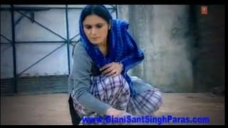 Download Putt Garib Da {Very Sad and True Story} By Sant Singh Paras Video