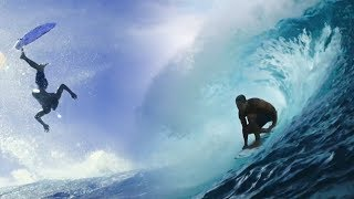 Download Big Wave Surfing: The New Ritual | Extraordinary Rituals | Earth Unplugged Video