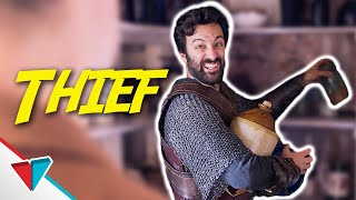 Download Stealing from shopkeepers in Skyrim Video