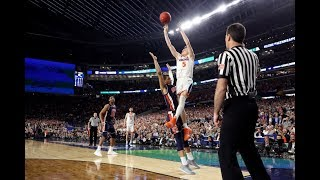Download Final Four: Final 5 minutes of Virginia's nail-biting win over Auburn Video