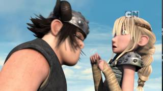 Download DreamWorks Dragons: Defenders of Berk - Free Scauldy (Preview) Clip 2 Video