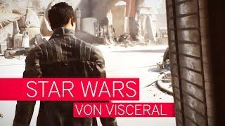 Download STAR WARS | Was uns die 7 Sekunden verraten | E3-Special | Vorschau Video