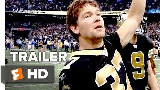 Download Gleason Official Trailer 1 (2016) - Steve Gleason Documentary HD Video