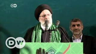 Download Iran: Hardliner Raisi challenges Rouhani | DW English Video