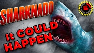 Download Film Theory: How to Make A REAL Sharknado! Video