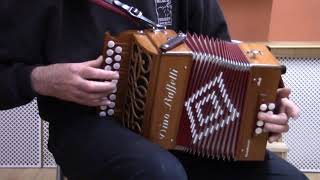 Download The Long Room at Scarborough - Anahata, melodeon Video