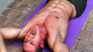 Download Intense Home Six Pack Ab Workout - ONLY 5 Minutes Long | Brendan Meyers Video