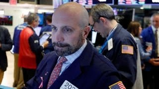Download Is the Fed scaring investors out of the market? Video