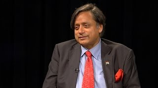 Download India and the World with Shashi Tharoor - Conversations with History Video