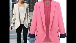 Download 35 best summer jackets - Meilleures vestes d'été -Besten Sommerjacken -Mejores chaquetas de verano Video