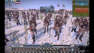 Download Napoléon Total War - Mod - The Great War - [Gameplay] Video