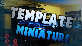Download [FREE//FR]Miniature Template Video