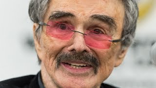 Download The Real Reason You Don't Hear From Burt Reynolds Anymore Video