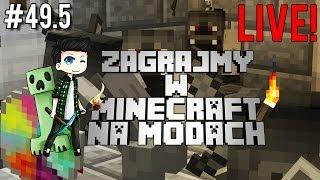 Download CIĄG DALSZY WYPRAWY! - MINECRAFT na MODACH #49.5 Video