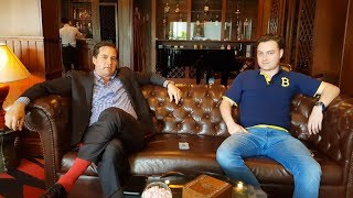 Download Dr. Craig S Wright Interview: Bangkok Miners Summit 2018 Video