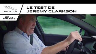Download Jaguar XE SV Project 8 | The Grand Tour Video