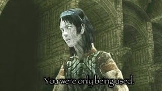 Download Shadow Of The Colossus Ending Dormin Battle Video