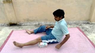 Download Knew Joint Pain Relife Exercises in Telugu Yoga Method Part 5 Video