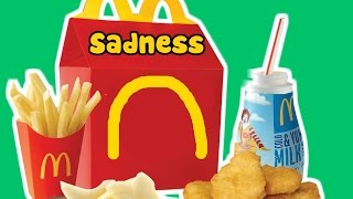 Download 10 SADDEST Happy Meal Toys EVER Video