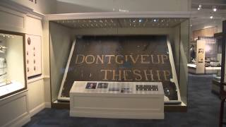 Download Object #11: Dont Give Up The Ship Flag Video