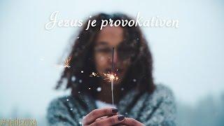 Download #deliJEZUSA Advent 2016: Jezus je provokativen Video