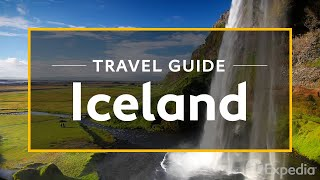 Download Iceland Vacation Travel Guide | Expedia Video