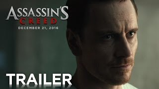 Download Assassin's Creed | Final Trailer [HD] | 20th Century FOX Video