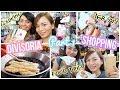 Download DIVISORIA SHOPPING (999, 168, Gladking + Food Trip) VLOG PART 1 Video